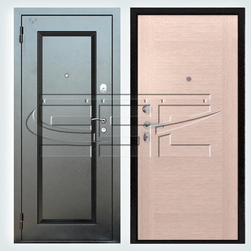 стальные двери от производителя по низким ценам