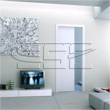 Раздвижные системы и комплекты для межкомнатных дверей Пенал для одностворчатой раздвижной двери SSC-040 изображение 2