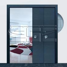 Раздвижные системы и комплекты для межкомнатных дверей Пенал телескопический SSC-045 изображение 1