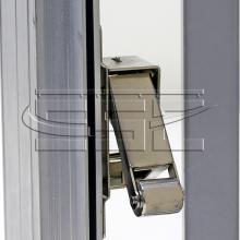 Строительная фурнитура Нажимной люк невидимка под плитку SSC-LUK изображение 8