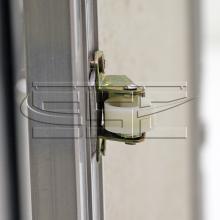 Строительная фурнитура Нажимной люк невидимка под плитку SSC-LUK изображение 9