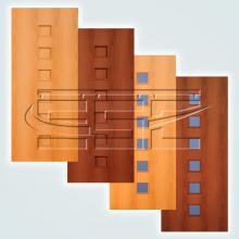 Двери SSC-4-1-lam изображение 1