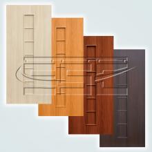 Двери SSC-4-2-lam изображение 2
