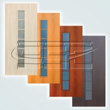 Двери SSC-4-2-lam изображение 1