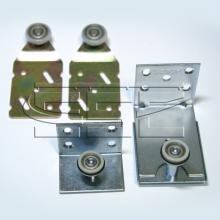 Ролики для шкафа купе SSC-045-C
