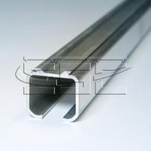 Направляющие для шкафов купе Верхняя направляющая SSC-P-001 изображение 1