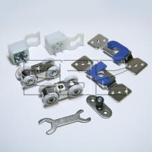 Раздвижные системы и комплекты для межкомнатных дверей Комплект механизмов SSC-R6-A изображение 1