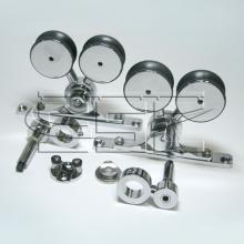 Комплект открытых механизмов SSC-050-A