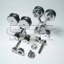 Ролики для стеклянных дверей SSC-050-C