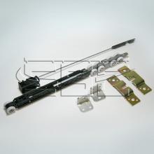 Раздвижные системы и комплекты для межкомнатных дверей Комплект механизмов с доводчиком на одну раздвижную дверь SSC-005-A изображение 1