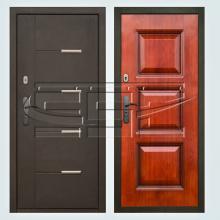 Двери Металлическая дверь A34 изображение 1
