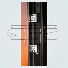 Двери Металлическая дверь A34 изображение 2