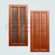 Двери Бриз-2 остеклённый изображение 1