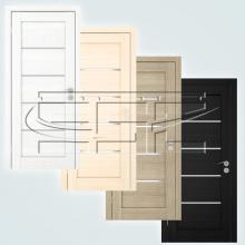 Двери Горизонталь изображение 1