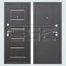 Двери Металлическая дверь Арабика (теплая) изображение 1