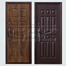 Металлическая дверь B1