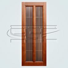 Двери Бриз-2 остеклённый изображение 2