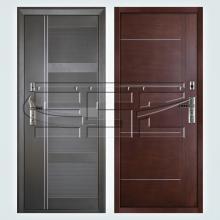 Металлическая дверь C328
