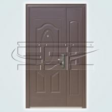 Металлическая дверь D08