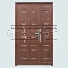Металлическая дверь D105