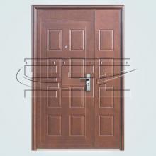Металлическая дверь D108
