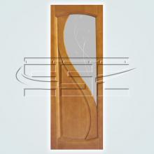 Двери Дива остеклённое изображение 2