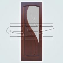 Двери Дива остеклённое изображение 4