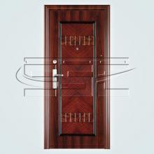Металлическая дверь DR-03