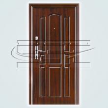 Металлическая дверь DR-04