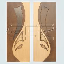 Двери Эксклюзив дуэт изображение 2
