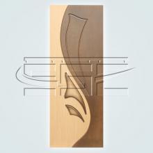 Двери Эксклюзив дуэт изображение 1