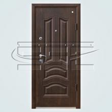 Двери Металлическая дверь GOLDENGREEN изображение 1