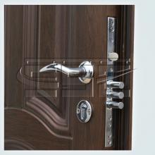 Двери Металлическая дверь GOLDENGREEN изображение 3