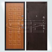 Двери Металлическая дверь Йошкар изображение 3
