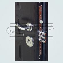 Двери Металлическая дверь Йошкар изображение 6