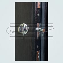 Двери Металлическая дверь Йошкар изображение 7