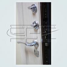 Двери Металлическая дверь Йошкар царское зеркало изображение 3