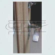 Двери Металлическая дверь Йошкар царское зеркало изображение 4