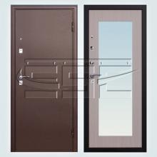 Двери Металлическая дверь Йошкар царское зеркало maxi изображение 2