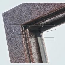Двери Металлическая дверь Йошкар (металл - металл) изображение 4