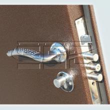 Двери Металлическая дверь Йошкар (металл - металл) изображение 2