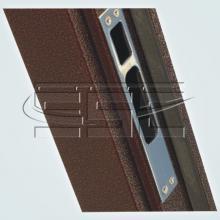 Двери Металлическая дверь Йошкар (металл - металл) изображение 3