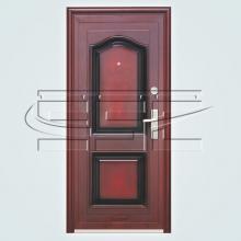 Металлическая дверь K516