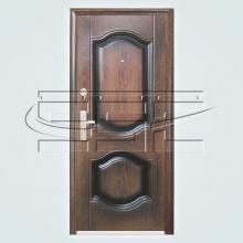 Металлическая дверь K850 (теплая)