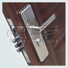 Двери Кайзер венге  изображение 3