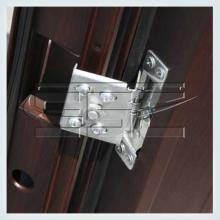 Двери Кайзер венге  изображение 5