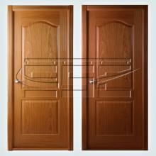 Двери Капричеза изображение 1