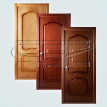 Двери Каролина изображение 1
