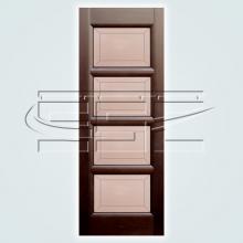 Двери Классика (глухое и остеклённое полотно) изображение 2