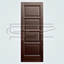 Двери Классика (глухое и остеклённое полотно) изображение 3